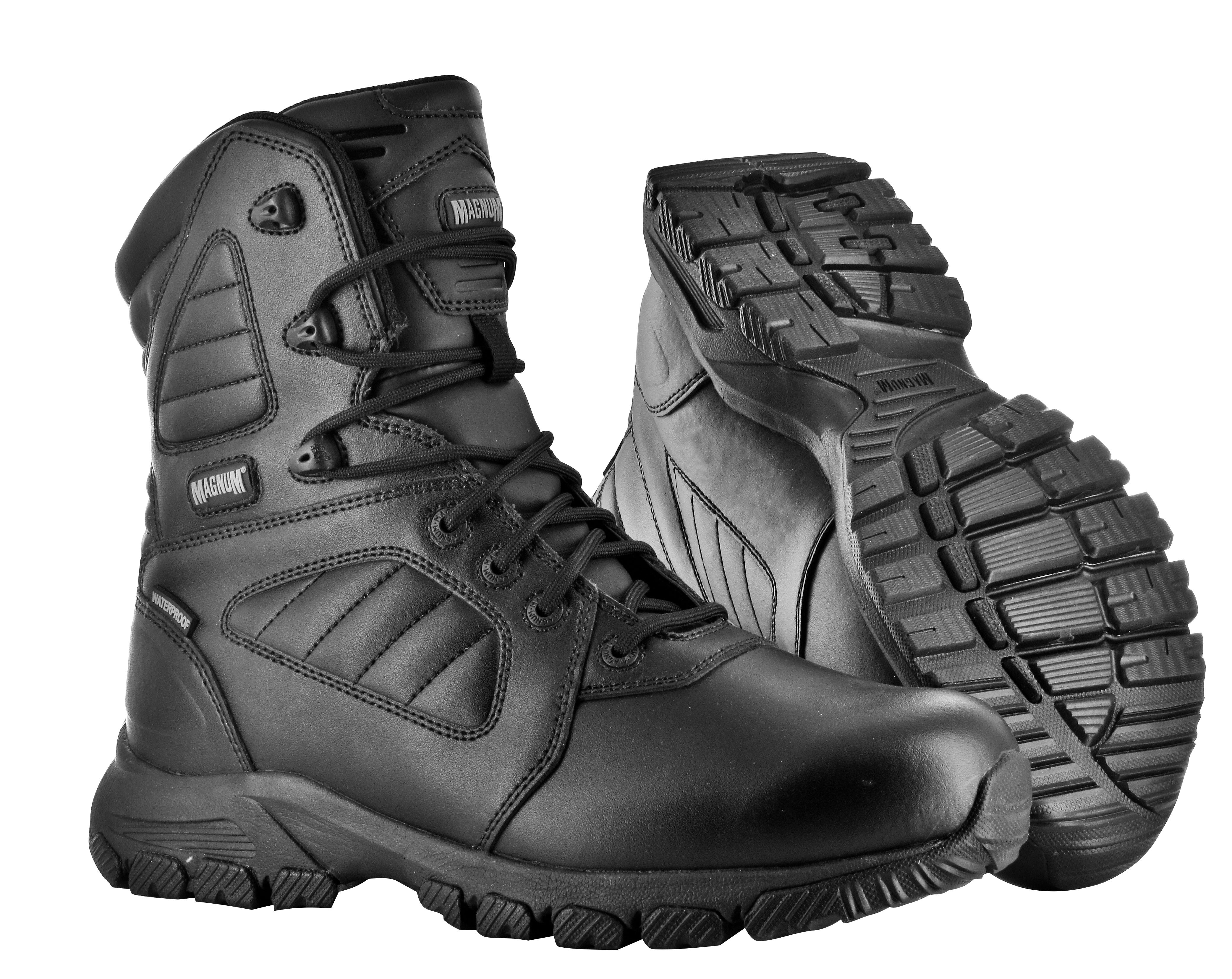 chaussure de securité police adidas